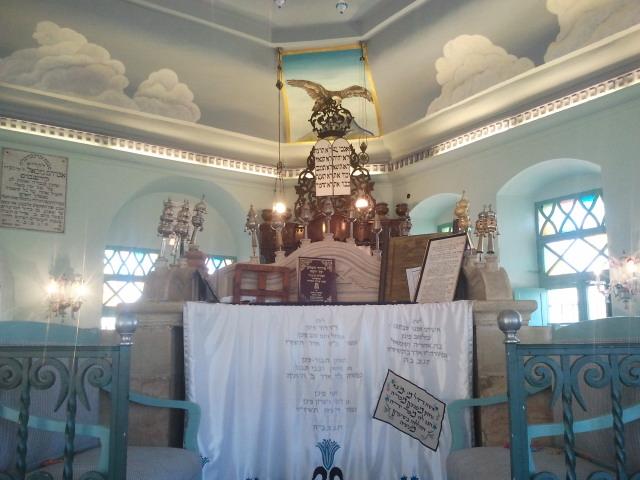 סיורים בירושלים לחוגגי בר מצווה בכותל בתי כנסת בירושלים