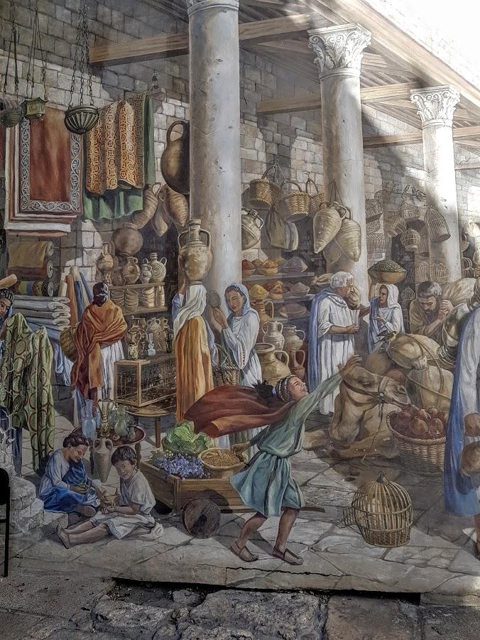 בר מצווה בכותל או בהר הבית? הר הבית שריד בית המקדש